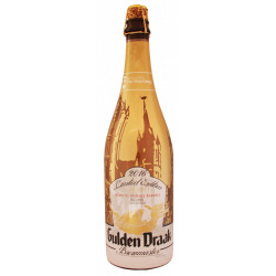 Gulden Draak Brewmasters Edition 2016