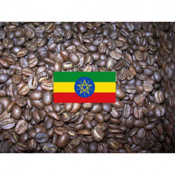 Café Moka Sidamo 100% arabica
