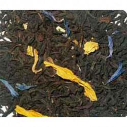 Thé noir parfumé Earl Grey Floral Prince William vrac