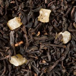 Thé noir parfumé Mangue Egyptienne vrac