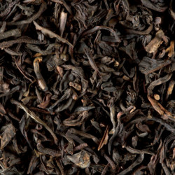 Thé noir parfumé Paul & Virginie vrac