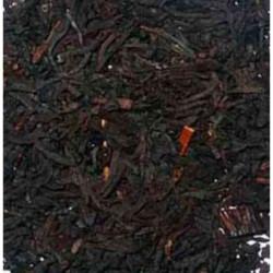Thé noir parfumé Vanille Madagascar vrac