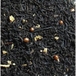 Thé noir parfumé Féerie de Noël vrac