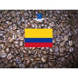 Café Colombie 100% arabica