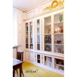 Bibliothèque Gabriel