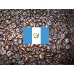 Café Guatemala 100% arabica
