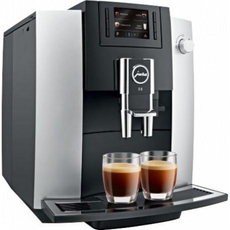 MACHINE A CAFE AUTOMATIQUE JURA E6