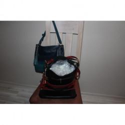 sac a main m600 maxi cuir