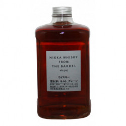 Nikka from the Barrel Whisky japonais
