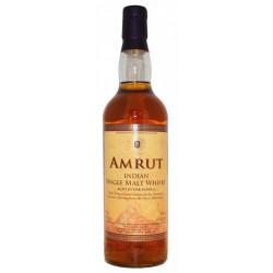 Amrut single malt Whisky indien
