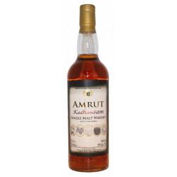 Amrut Kadhambam Whisky indien