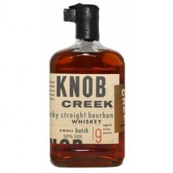 Knob Creek 9 ans Kentucky Straight Bourbon