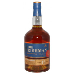 The Irishman 12 ans Irish Whiskey