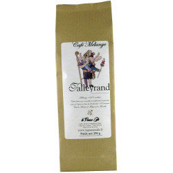 Café Mélange Talleyrand© 100% arabica