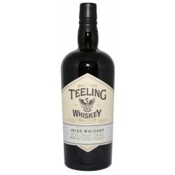 Teeling Rum Casks Irish Whiskey
