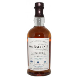 The Balvenie Signature 12 ans