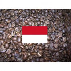 Café Indonésie Sumatra Gayo Mountain Mandheling 100% arabica issu de l'agriculture biologique