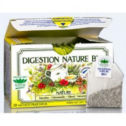Tisane Digestion anis biologique boite 20+4 sachets fraicheur Romon nature