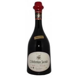 Authentique Jacoulot 15 ans - Marc de Bourgogne Extra-égrappé