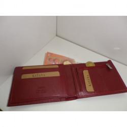 KATANA porte monnaie italien
