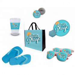 Kit Autun Plage