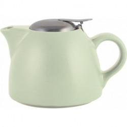 Théière avec filtre BARCELONA Pistache 0,9 litre LA CAFETIERE®