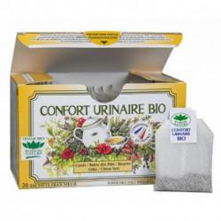 Tisane Confort Urinaire biologique boite 20 sachets fraicheur Romon nature