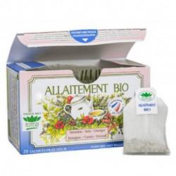 Tisane Allaitement biologique boite 20+4 sachets fraicheur Romon nature