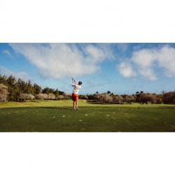 Initiation découverte pour débutant golf bourgogne autun
