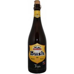 Bush Blonde Triple Brasserie Dubuisson