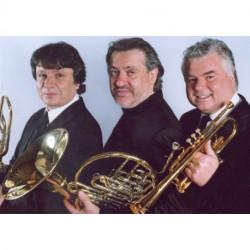 Festival de Printemps 24 mars avec « Trio et Piano »