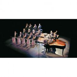 Big-Band - Jazz le 7 avril