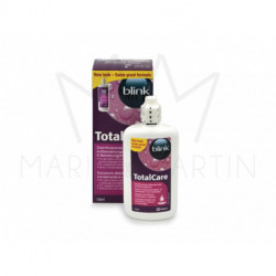 BLINK TOTAL CARE Décontamination - 120ml