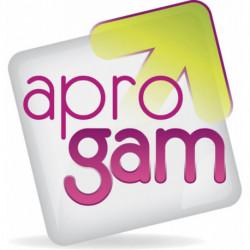 Appel à cotisation Adhésion - APROGAM 2018