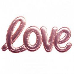"""sticker """"love"""""""
