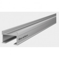 Lambourde Aluminium EVO d'EUROTEC