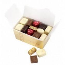 Ballotin 500g de chocolats assortis Autun