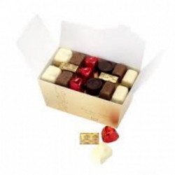 Ballotin 750g de chocolats assortis Autun