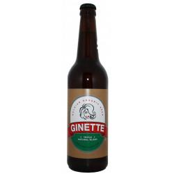 Ginette bière triple