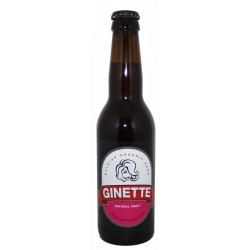 Ginette bière aux fruits