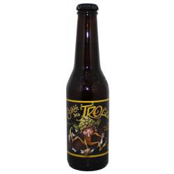 Cuvée des Trolls Bière blonde