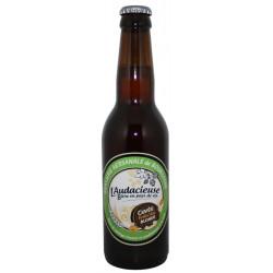 Festiv'Ale bière blonde bio artisanale