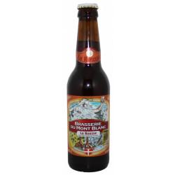 Rousse du Mont-Blanc Bière artisanale