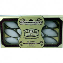 Calissons de Provence coffret 140g