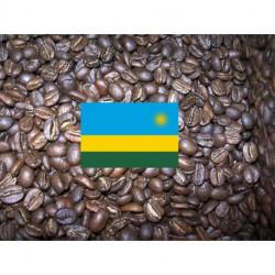Café Rwanda 100% arabica